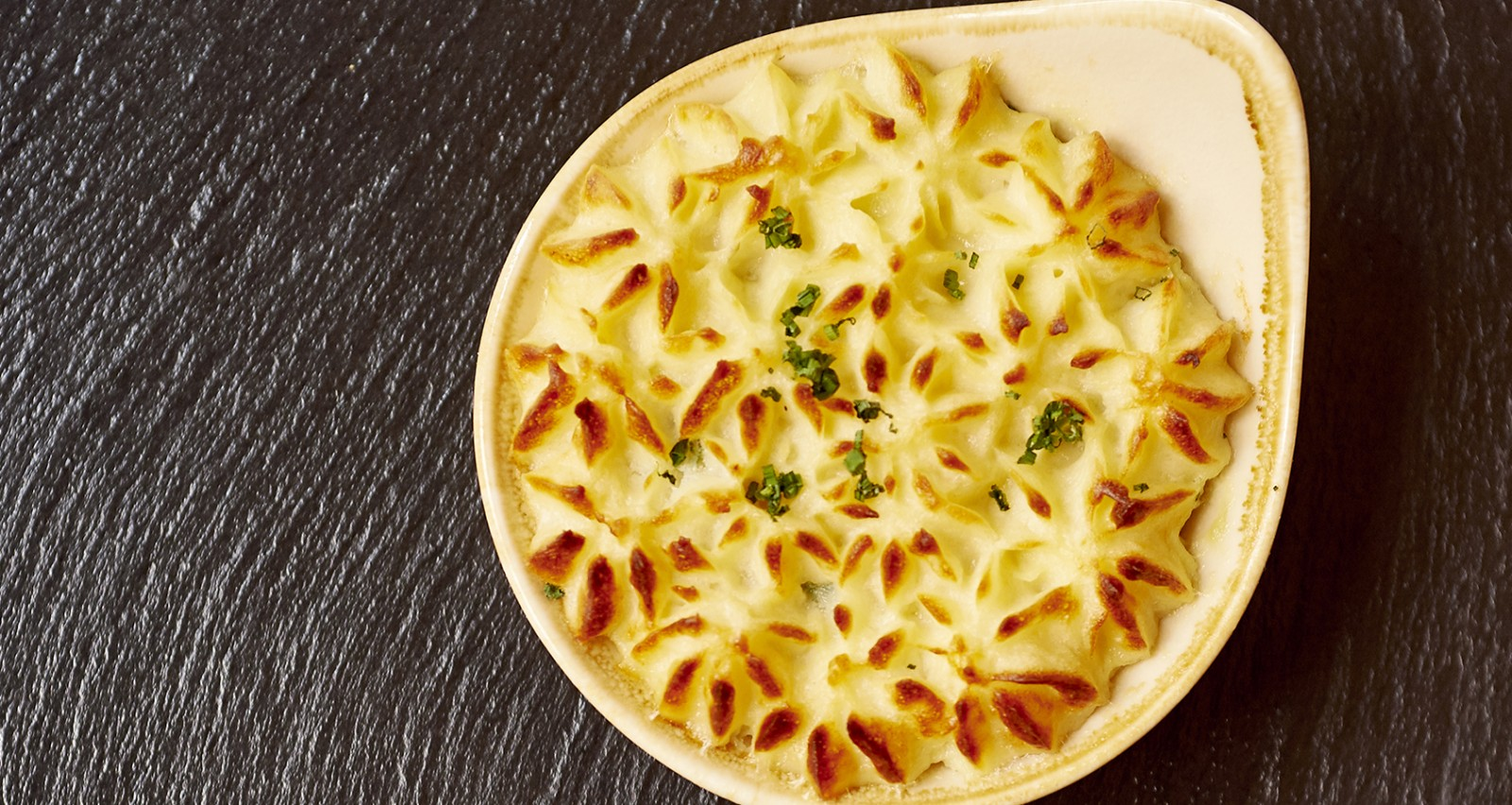 Fish pie recipe for National Fishing Month